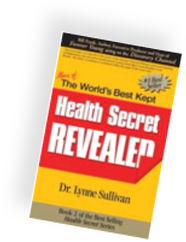 Dr. Lynne's Best Selling Book