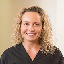 Melissa, Dental Assistant