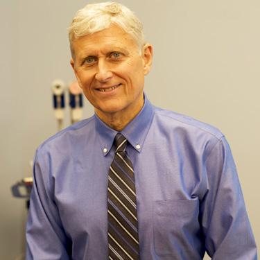 Chiropractor South Lake Union, Dr. Edwin Shepherd