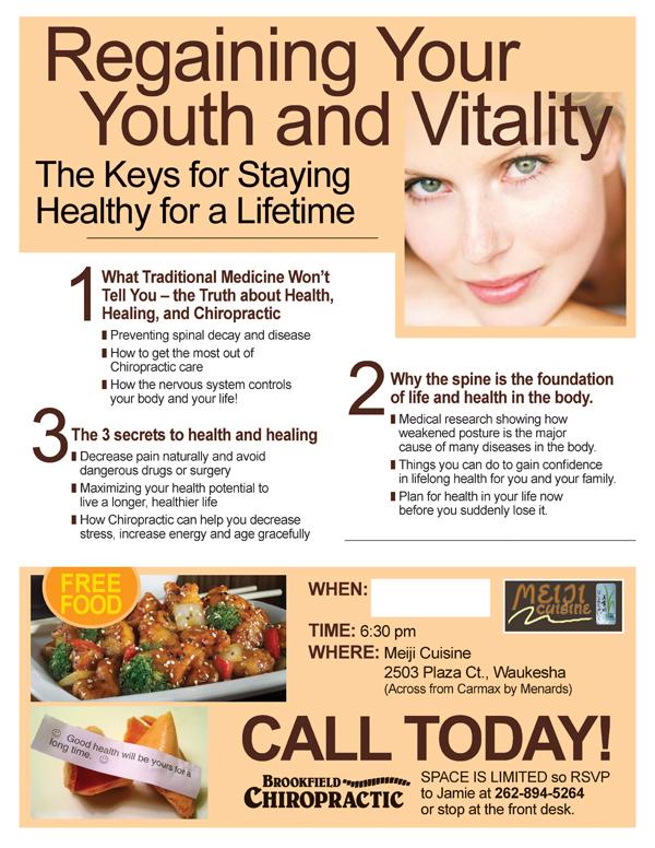 Regain Health