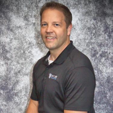 Chiropractor La Crosse, Chad Schultz
