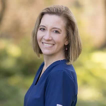 Dr. Lisa Walsh headshot
