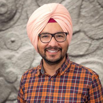 Dr Pal Singh, Dentist