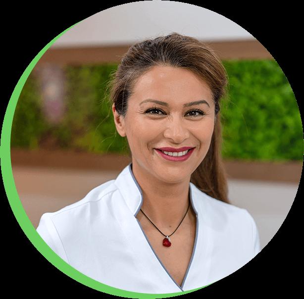 Dr Nazila