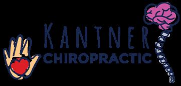 Kantner Chiropractic logo - Home