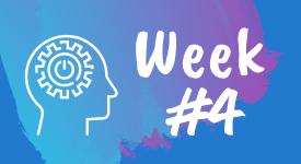Brain Builders week 4