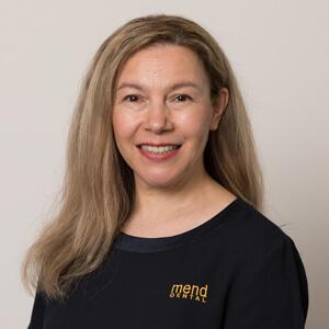 Blanca Isaac, Dental Hygienist