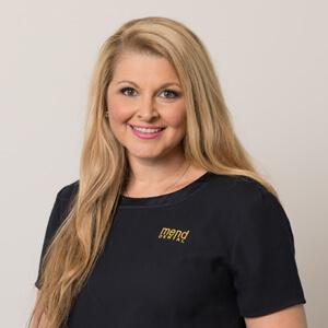 Natalie Gardner, Dental Hygienist