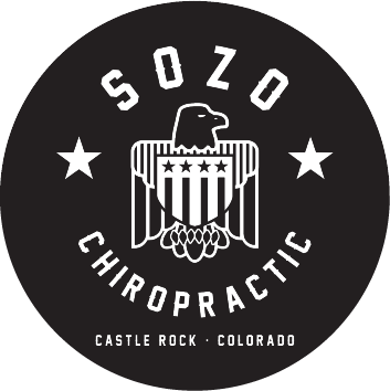 Sozo Chiropractic logo