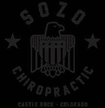 Sozo Chiropractic logo - Home