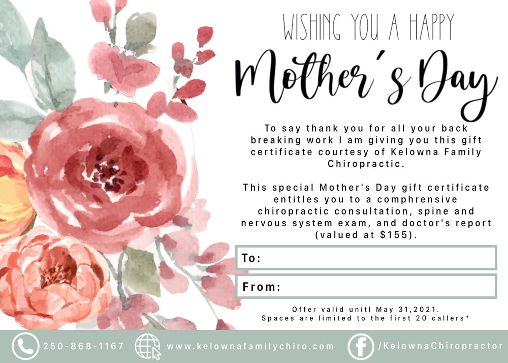 KFC Mothers Day Gift Card