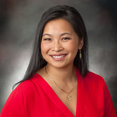 Lynn Tran, Chiropractor