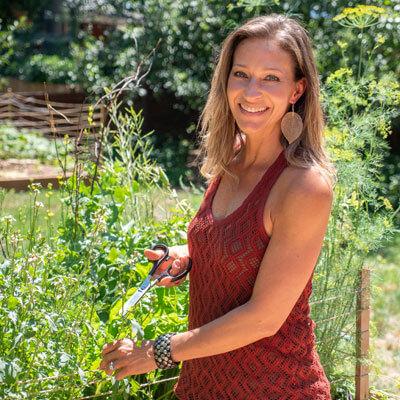 Nikki Burnett, Functional Nutritionist Wheat Ridge