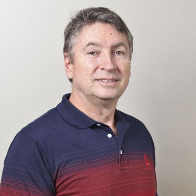 Chiropractor Edmonton, Dr. Roman Bayrock