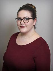 Whitemud Crossing Chiropractors Chiropractic Assistant, Rebecca Lavoie