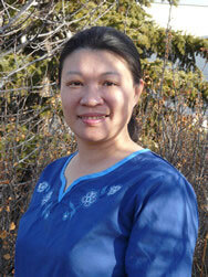 Acupuncturist Edmonton, Xiaobo Chen