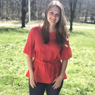 Chiropractor Winston-Salem, Dr. Melissa Mueller