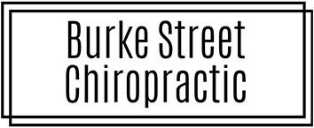 Burke Street Chiropractic logo - Home