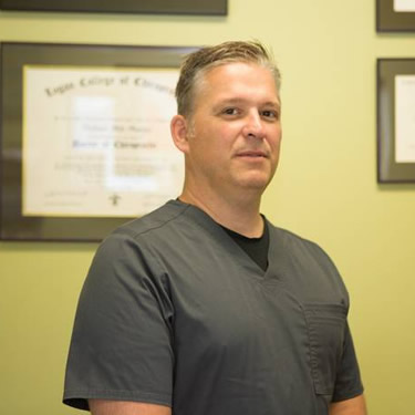 Dr. Mike Murgic