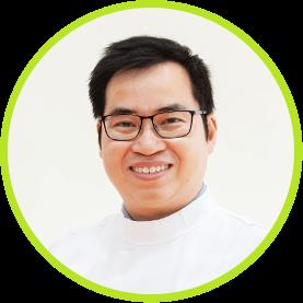 Dr Liem Dang