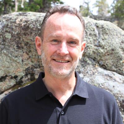 Chiropractor Arvada, Dr. James Roles