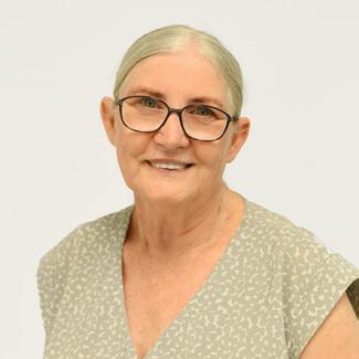 Elizabeth Dury