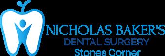 Nicholas Baker's Dental Surgery logo - Home