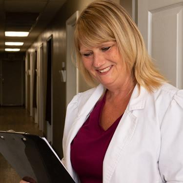Chiropractor Zachary, Dr. Nicole Halkovic