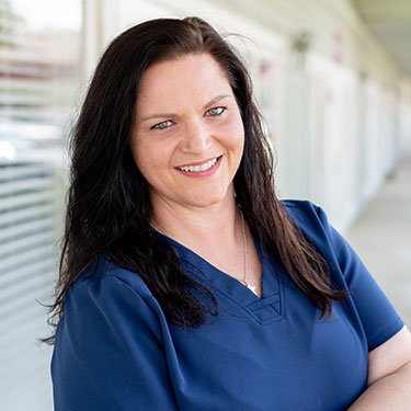 Chiropractor Bryant, Dr. Miranda Tilton