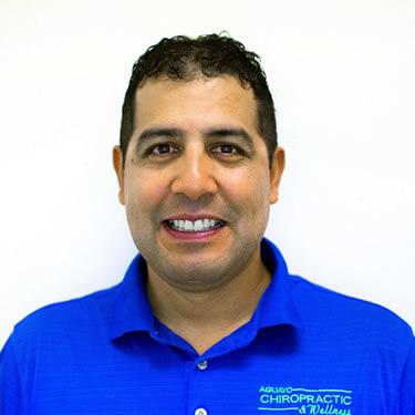 Chiropractor Billings, Dr. Jason Aguayo