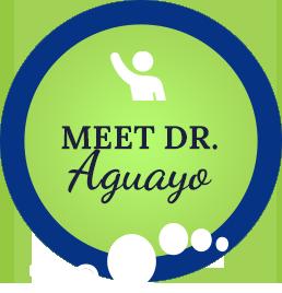 Meet Dr. Aguayo