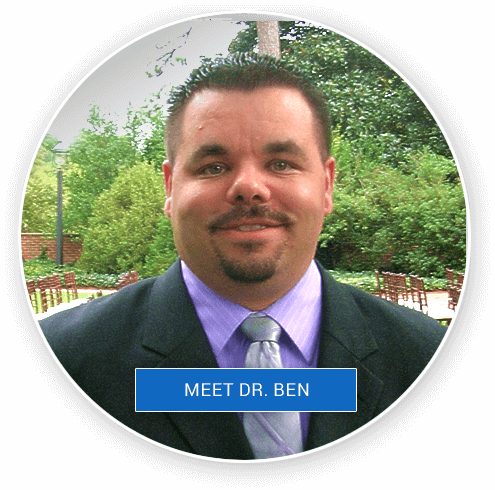 Get to Know Dr.Ben