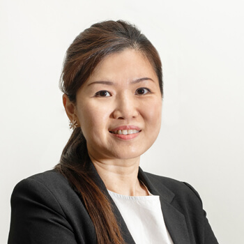 Christine Tan, Massage Therapist