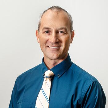 Dr Sean Kirke, Chiropractor