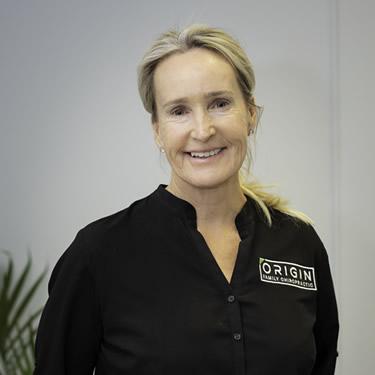 Liz, Chiropractic Assistant