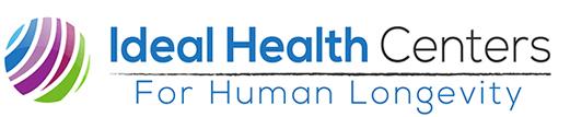 Ideal Health Centers logo - Home