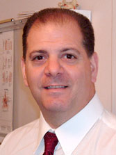 New York Chiropractor, Dr. John Belmonte
