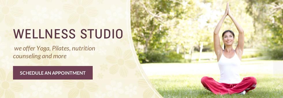 Wellness Studio