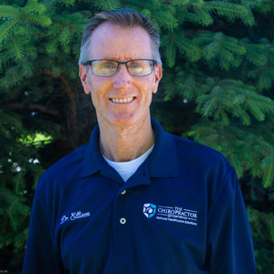 Chiropractor Eagle, Dr. Craig Ellison