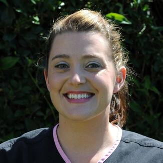 Virginia Salas, Dental Hygienist