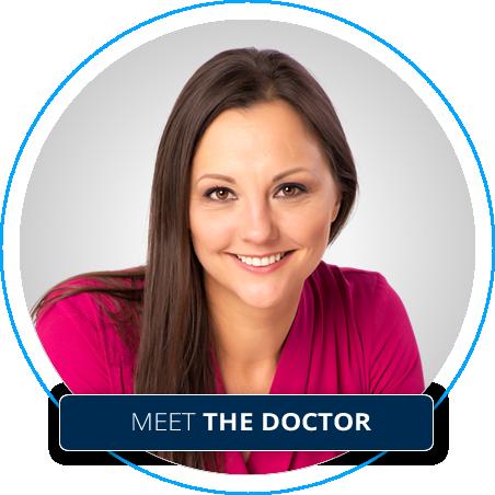 Meet Dr. Michelle Krenek
