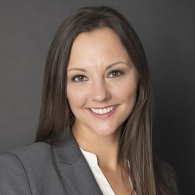 Dr. Michelle Krenek