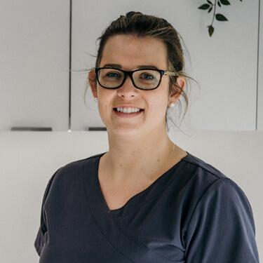 Dr Claire Shearer, Dentist