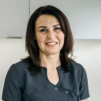 Mandy Lane, Practice Manager