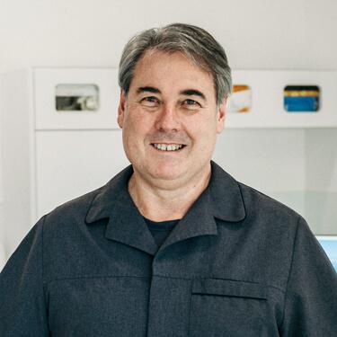 Dr Tony Lane, Dentist