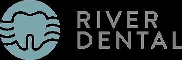 River Dental logo - Home