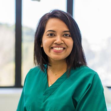 Ankita Dahiwade, Dental Assistant