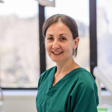 Dr Nonie Polycarpou, Dentist