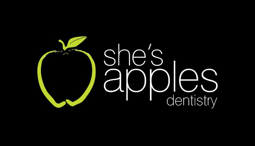 She's Apples Dentistry logo - Home