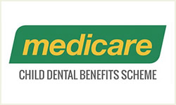 Medicare CDBS logo